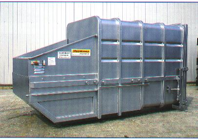 Press-Container